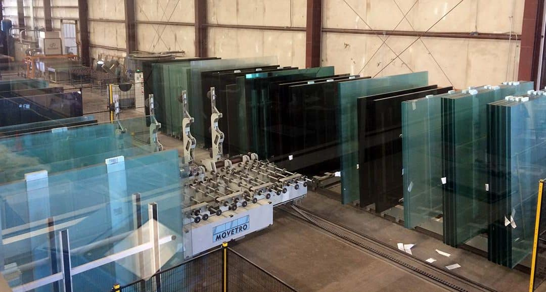 Installation Spotlight: MOVETRO Expansion Improves Safety and Efficiency at American Glass