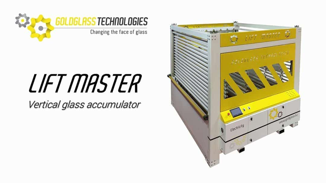 Machine of the Month: Lift Master